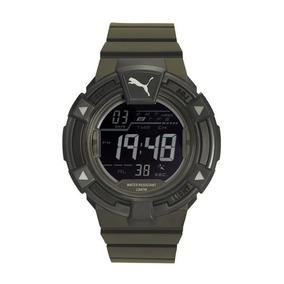 Relógio Puma Faixa De Pulso Relógio Masculino Analógico Dig