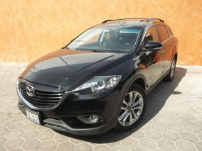 Mazda Cx-9 3.7 Touring Awd Aut