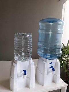 Dispensador De Agua Para Botellon