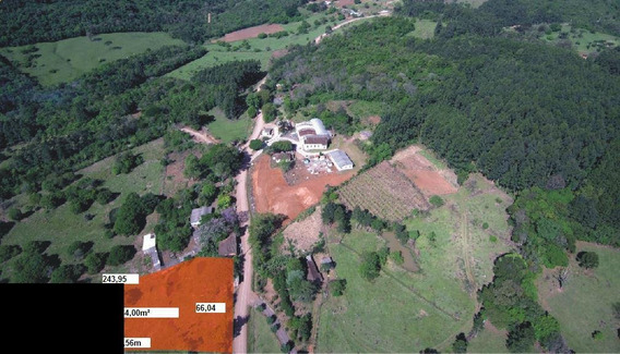 Área De Terra Localizado(a) No Bairro Estrada N 239 Em Riozinho / Riozinho - 1297