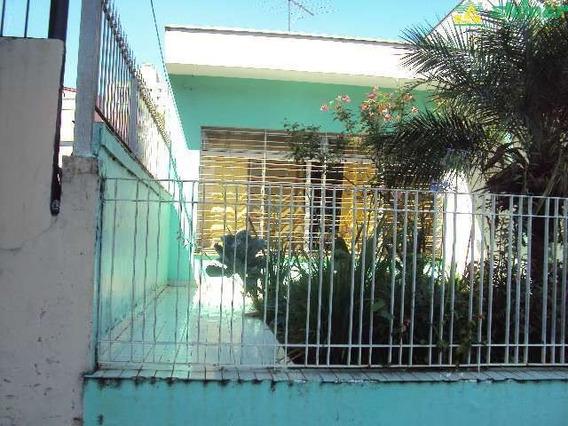 Venda Casa 3 Dormitórios Centro Guarulhos R$ 850.000,00 - 31509v