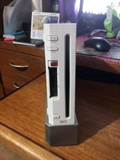 Consola Wii Original Con Juegos