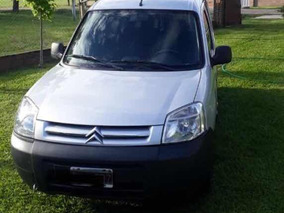 Citroën Berlingo 1.4 Pack Seguridad 75cv Am53 2013