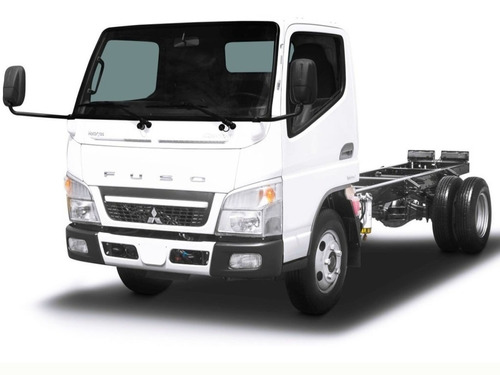 Nuevo  Mitsubishi Canter 5.7 Modelo 2020 Ultimas Unidades