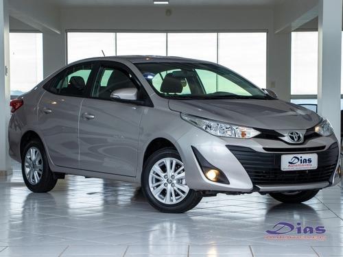 Imagem 1 de 10 de Toyota Yaris 1.5 Xl Plus Sedan