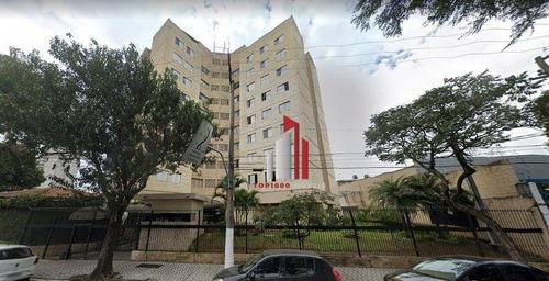 Imagem 1 de 20 de Apartamento À Venda, 78 M² Por R$ 399.000,00 - Vila Guilherme - São Paulo/sp - Ap1177