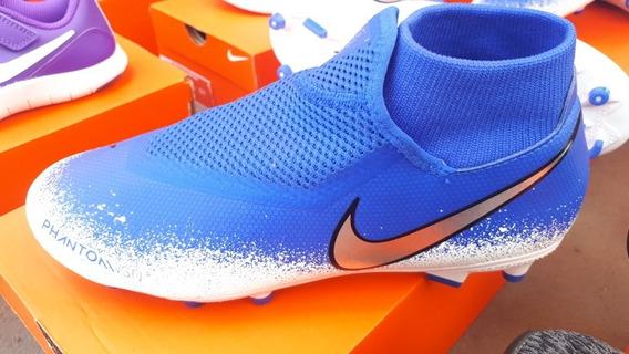 Tacos Nike Phantom Visión, Del 25 Al 30mx, 100% Originales!!