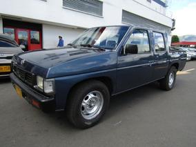 Nissan D-21 Mt 2000cc 4x2