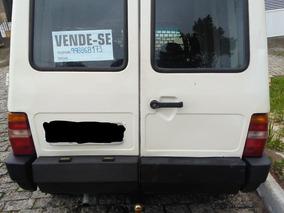 Fiat Fiorino Fiorino Furgao 1.5