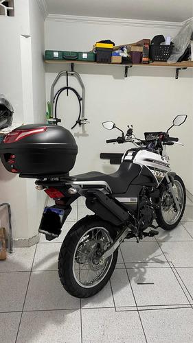 Yamaha Xtz 150 Crosser S