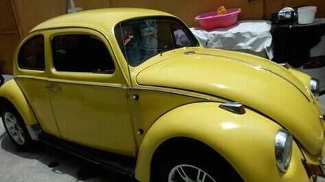 Volkswagen Bocho Clasico
