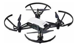 Dji Tello Drone, Distancia De Vuelo 100 M, Altura 10 M