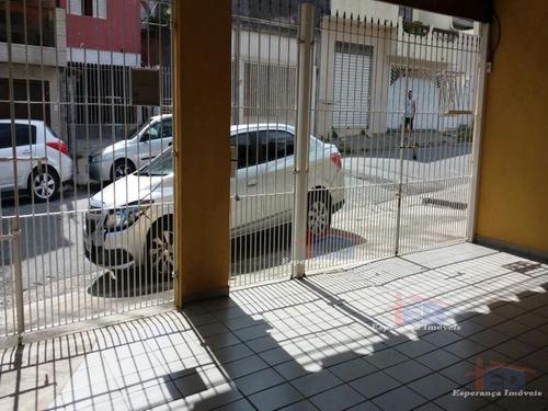 Imagem 1 de 15 de Ref.: 3515 - Casa Terrea Em Osasco Para Venda - V3515