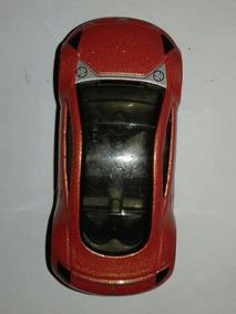Hotwheels Mitsubish Eclipse Concept Car Loose Perfeito