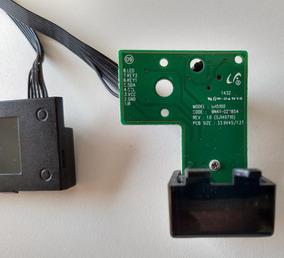 Botão Power + Modulo Wi-fi Tv Samsung Un40h5103ag - Ótimo