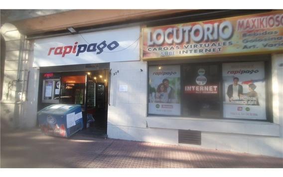 Local Varios Destinos 1 Cuadra Plaza Constitución