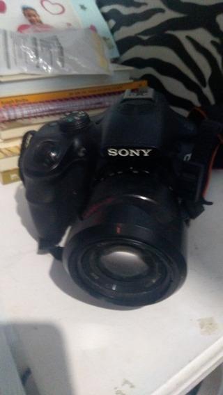 Câmera Sony Alpha A3000