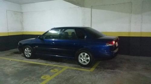 Imagem 1 de 5 de Subaru Legacy