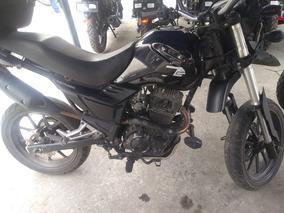 Gangazo Moto Akt Ttx 180 Como Nueva