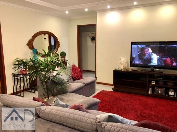 Apartamento Para Venda Em Nova Friburgo, Cônego, 3 Dormitórios, 1 Suíte, 2 Banheiros, 1 Vaga - 088