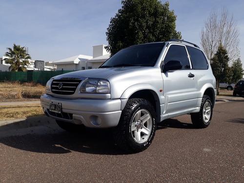 Imagen 1 de 9 de Suzuki Grand Vitara 3 P 1.6
