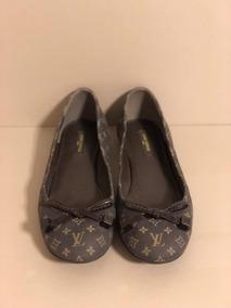 Sapatilha Louis Vuitton Original