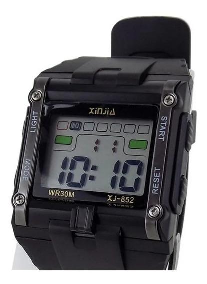 Relógio Masculino Digital Original Prova Dágua Promoção