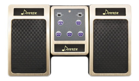 Pedal Donner Avança Paginas Tablets Ipads Android Mac Gold