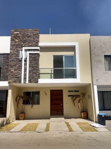 Se Vende Hermosa Casa En Valle Imperial Acabados De Lujo Coto Con Alberca