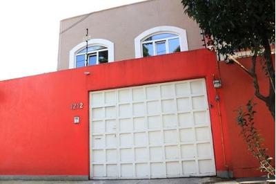 (crm-1-1255) Casa En Renta En La Del Valle
