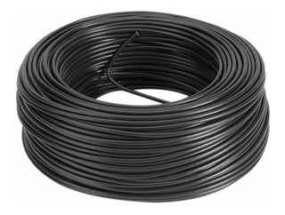 Rollo Cable Micrófono 100 Metros 2x14 Encauchetado Vento