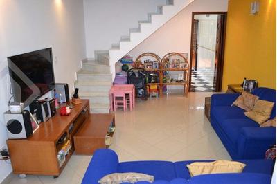 Casa - Parque Residencial Da Lapa - Ref: 207587 - V-207587