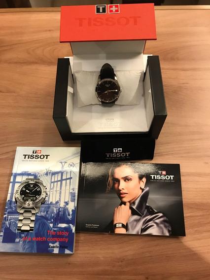 Relógio Tissot Couturier Original Em Perfeito Estado.