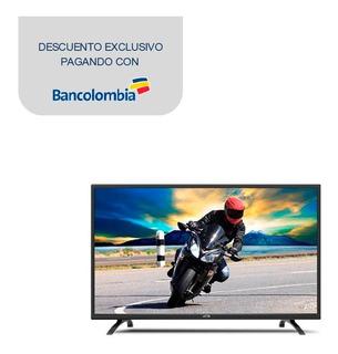 Televisor Kalley 32 Smart Tv Hd Y Grabador Digital K-led32h