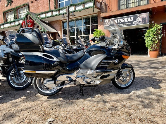 K1200lt Bmw Unica, No Triumph, No Ducati, No Goldwing, Gs800