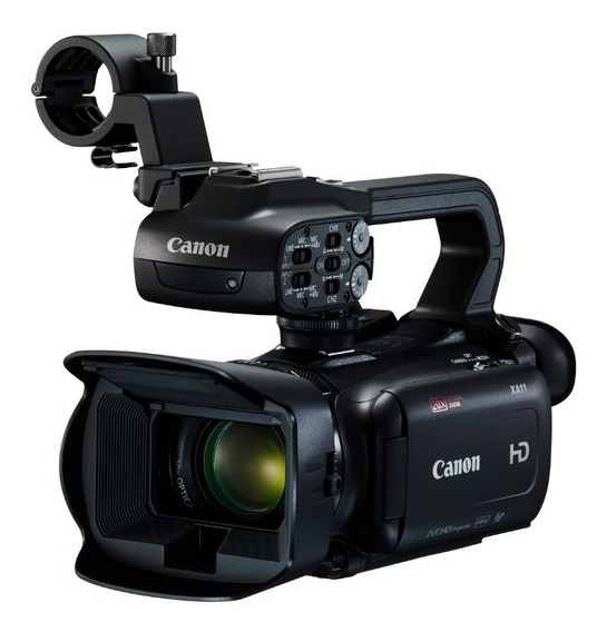 Cámara De Video Profesional Full Hd Canon Xa 11