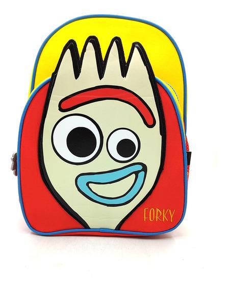 Mochila De Toy Story Forky 12
