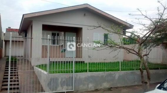 Casa Residencial 2 Dormitórios - Pinheiro Machado, Santa Maria / Rio Grande Do Sul - 5267