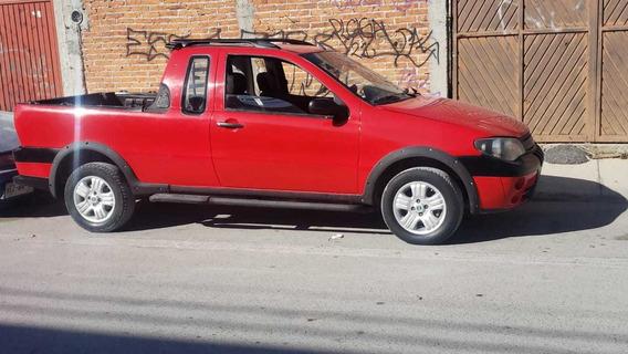 Fiat Strada Strada