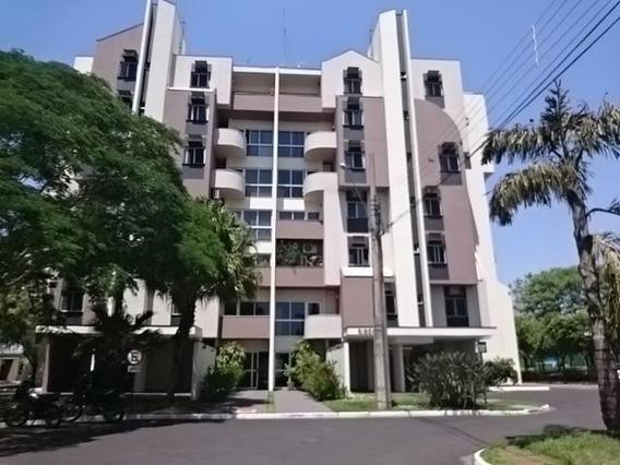 Apartamento Residencial À Venda, Jardim Vivendas, São José Do Rio Preto. - Ap2580