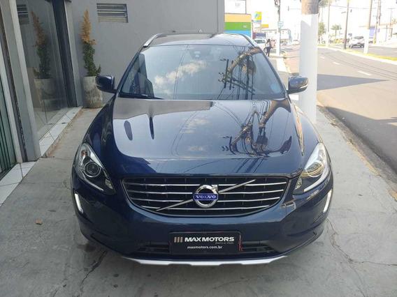 Xc60 - 2015 / 2015 2.0 T5 Comfort Fwd Turbo Gasolina 4p Auto