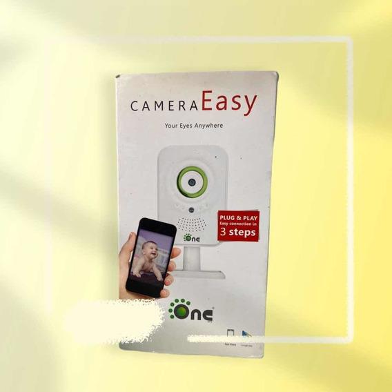 Camera Easy Plug Quanto Infantil