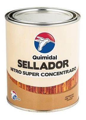 Sellador Superconcentrado  Nitro  Quimidal Galon