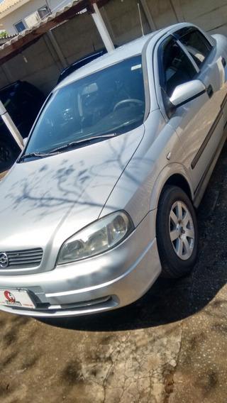 Chevrolet Astra Sedan 1.8 Gl 4p Álcool 2001