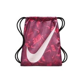 Sacola Ghapic Rosa Nike