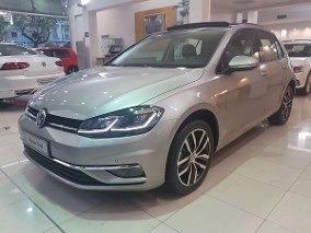Volkswagen Golf 1.4 Highline Tsi Dsg 150cv My18 0km Gris