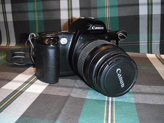 Canon Eos 500 Analógica + Filtros