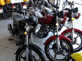 Chopper Road 150 Cc, Completa 0 Km, 2018/2019