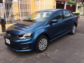 Volkswagen Vento 1.6 Starline Mt 2019