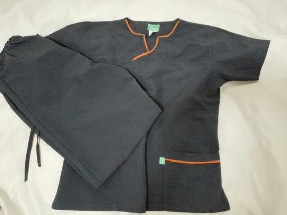 Uniforme Medico Uniforme Pantalon Damas S /